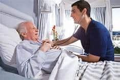 مراقبت سالمندان
