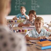 افزایش تمرکز و تمرينات هفت گانهدر کودکان