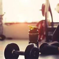 قرنطینه و فعالیت جسمانی