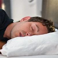 خواب و تاثیر آن بر میزان اضطراب و استرس