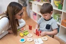ناتوانی یادگیری در کودکان