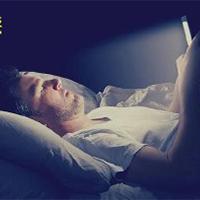 اگر میخواهید بیشتر عمر کنید در حق خواب شب خود خیانت نکنید
