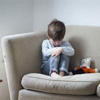 علل بروز افسردگی در کودکان