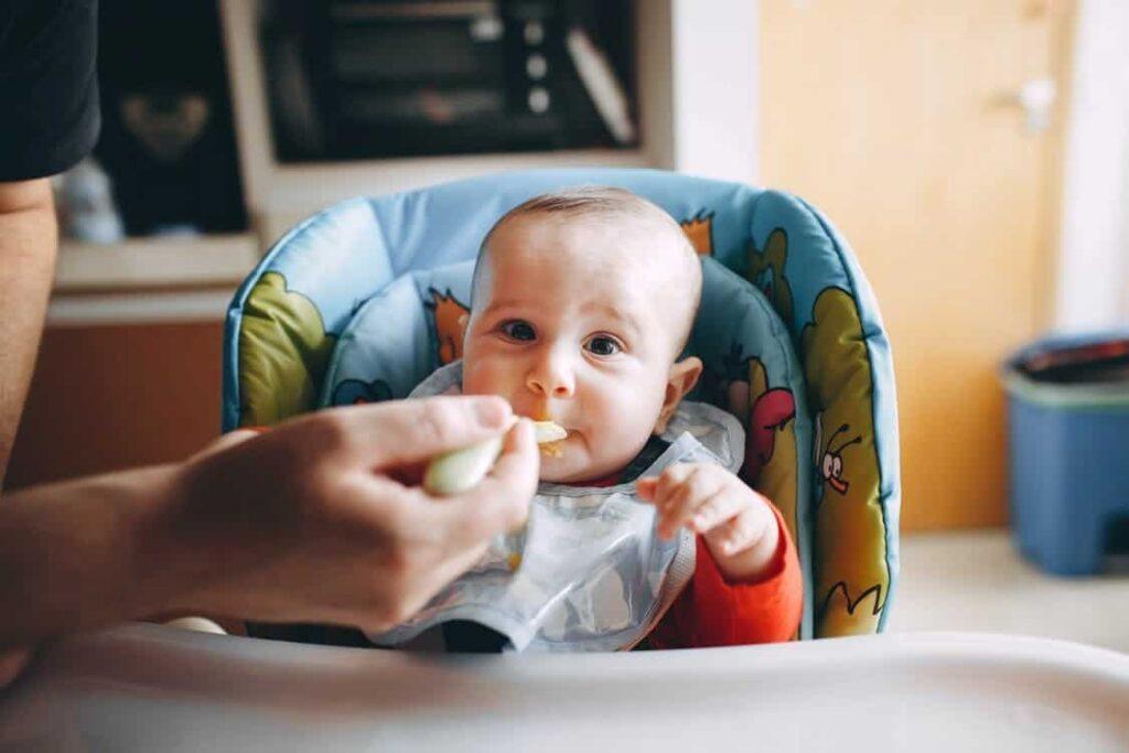 نحوه ارتباط با نوزاد